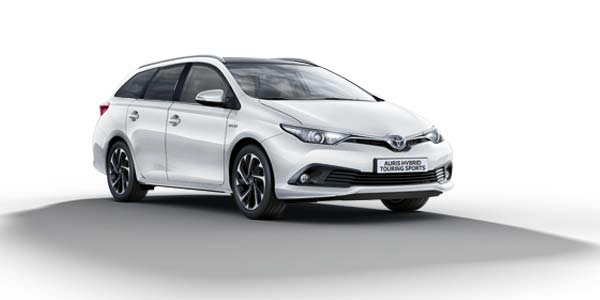 AURIS HYBRID TOURING SPORTS EDITION S+